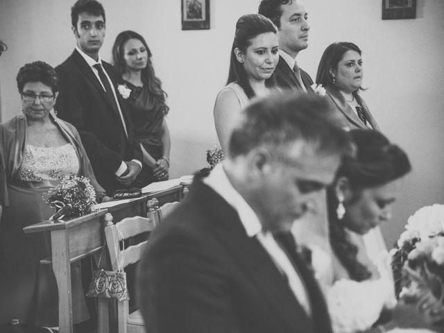 Il matrimonio di Nicky e Cleo a Castelpagano, Benevento 40
