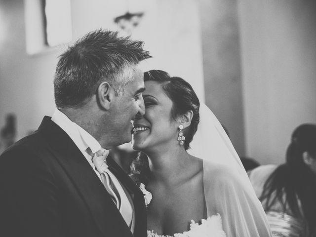 Il matrimonio di Nicky e Cleo a Castelpagano, Benevento 42