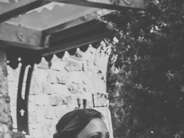 Il matrimonio di Nicky e Cleo a Castelpagano, Benevento 52