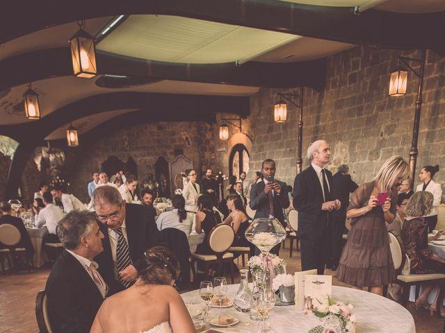 Il matrimonio di Nicky e Cleo a Castelpagano, Benevento 55