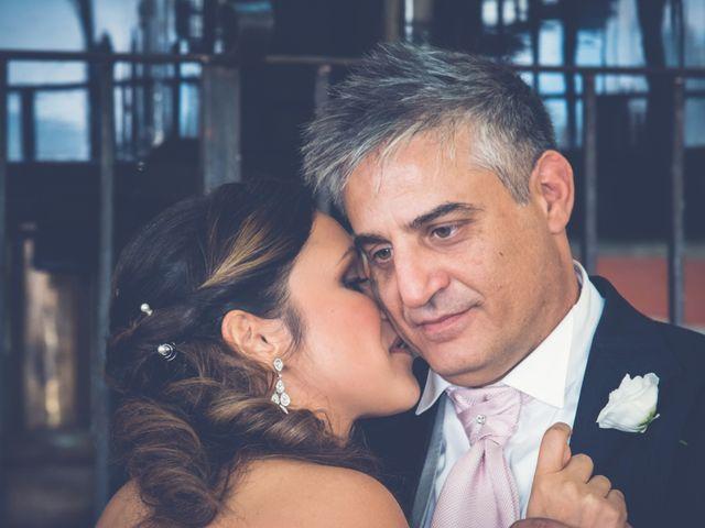 Il matrimonio di Nicky e Cleo a Castelpagano, Benevento 56