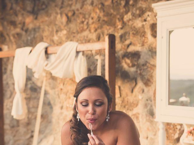 Il matrimonio di Nicky e Cleo a Castelpagano, Benevento 63