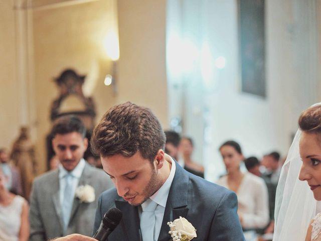 Il matrimonio di Paolo e Elisa a Gornate-Olona, Varese 21