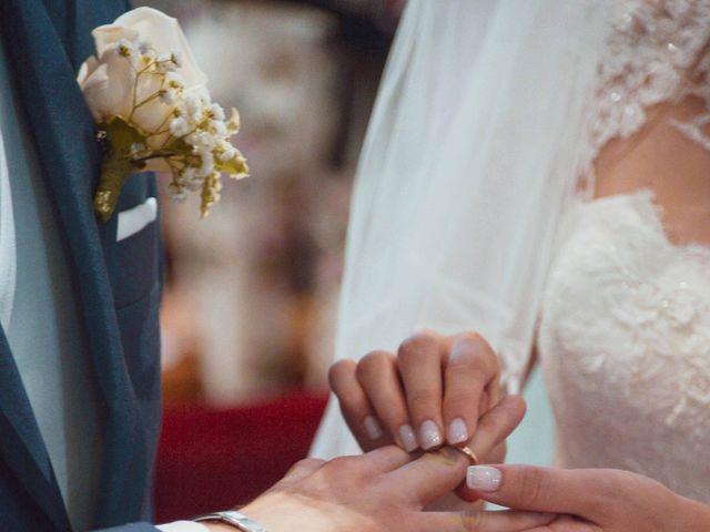 Il matrimonio di Paolo e Elisa a Gornate-Olona, Varese 22