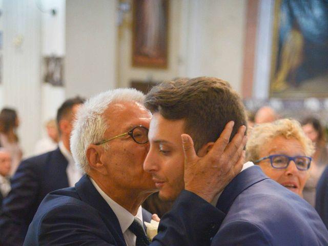 Il matrimonio di Paolo e Elisa a Gornate-Olona, Varese 24