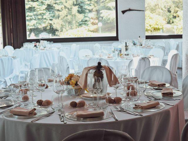 Il matrimonio di Paolo e Elisa a Gornate-Olona, Varese 29