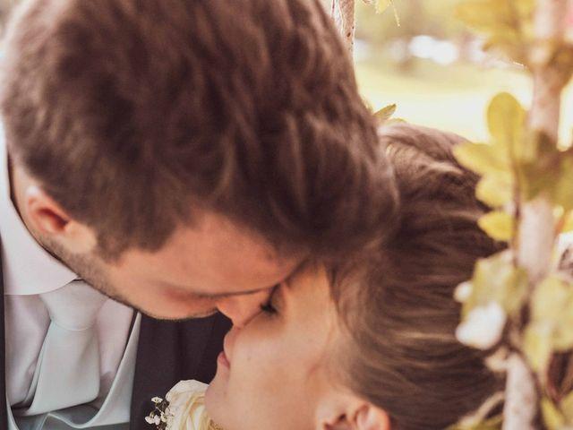 Il matrimonio di Paolo e Elisa a Gornate-Olona, Varese 32