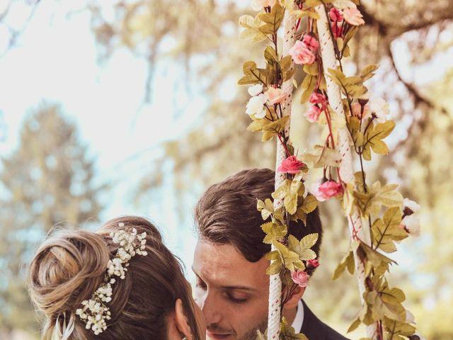 Il matrimonio di Paolo e Elisa a Gornate-Olona, Varese 33