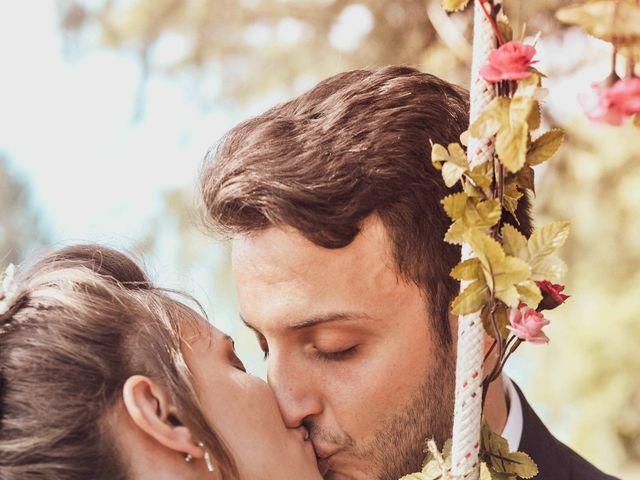Il matrimonio di Paolo e Elisa a Gornate-Olona, Varese 36