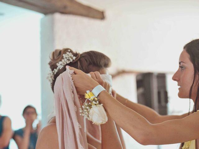 Il matrimonio di Paolo e Elisa a Gornate-Olona, Varese 37