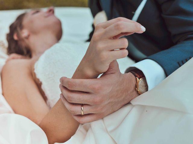 Il matrimonio di Paolo e Elisa a Gornate-Olona, Varese 38