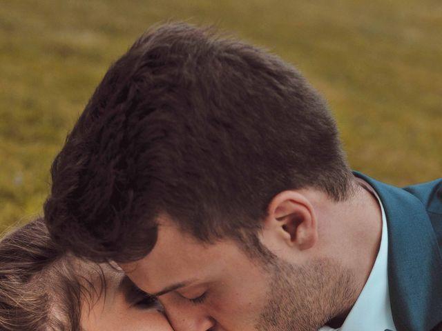 Il matrimonio di Paolo e Elisa a Gornate-Olona, Varese 42
