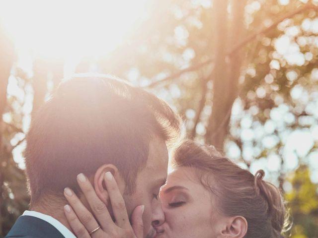 Il matrimonio di Paolo e Elisa a Gornate-Olona, Varese 45