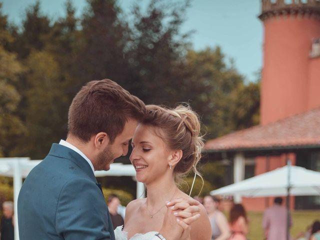 Il matrimonio di Paolo e Elisa a Gornate-Olona, Varese 49