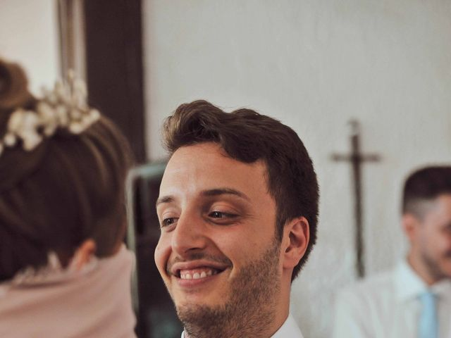 Il matrimonio di Paolo e Elisa a Gornate-Olona, Varese 68