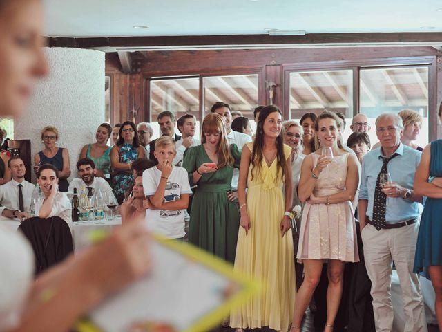 Il matrimonio di Paolo e Elisa a Gornate-Olona, Varese 72