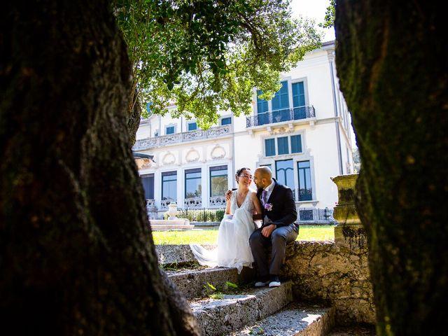Il matrimonio di Alice e Manuel a Arcore, Monza e Brianza 1
