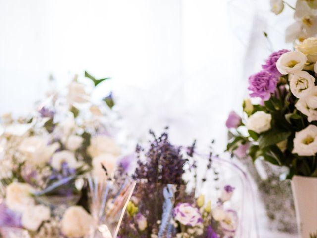 Il matrimonio di Alice e Manuel a Arcore, Monza e Brianza 15