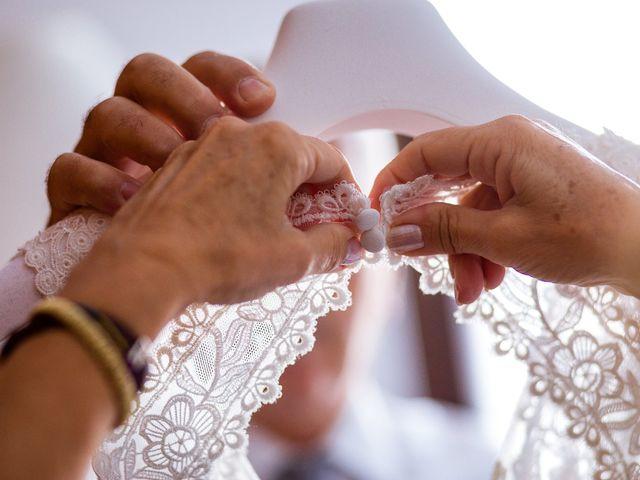 Il matrimonio di Alice e Manuel a Arcore, Monza e Brianza 17