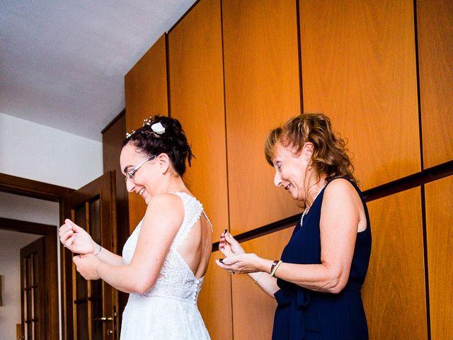Il matrimonio di Alice e Manuel a Arcore, Monza e Brianza 23