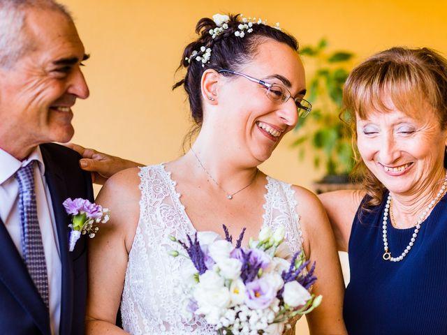 Il matrimonio di Alice e Manuel a Arcore, Monza e Brianza 27