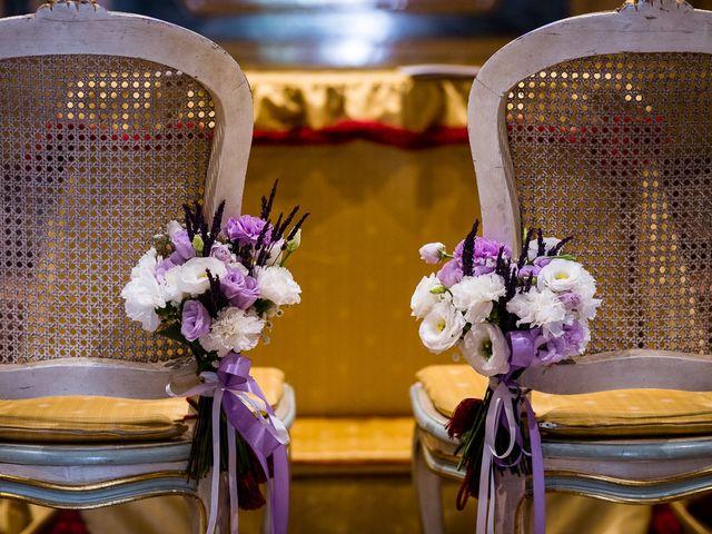 Il matrimonio di Alice e Manuel a Arcore, Monza e Brianza 29