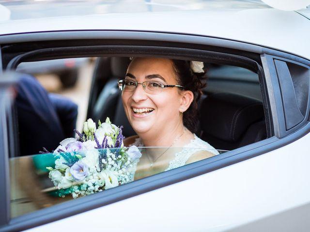 Il matrimonio di Alice e Manuel a Arcore, Monza e Brianza 32