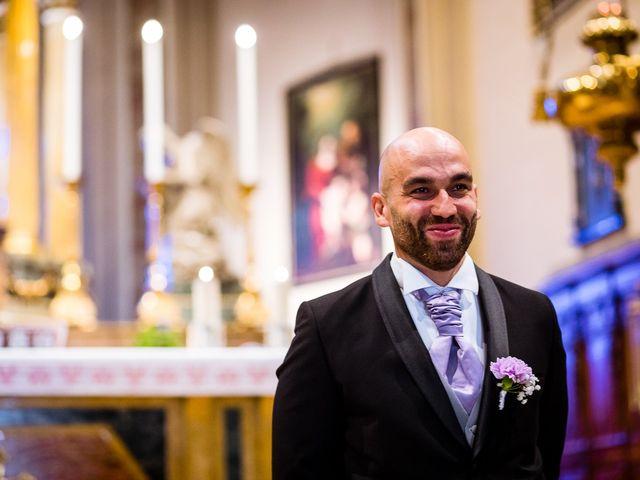 Il matrimonio di Alice e Manuel a Arcore, Monza e Brianza 35