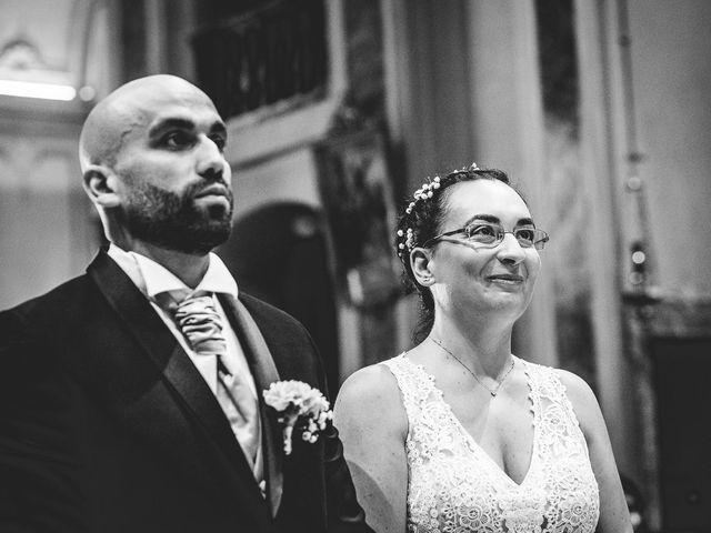 Il matrimonio di Alice e Manuel a Arcore, Monza e Brianza 41