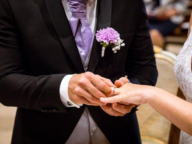 Il matrimonio di Alice e Manuel a Arcore, Monza e Brianza 44