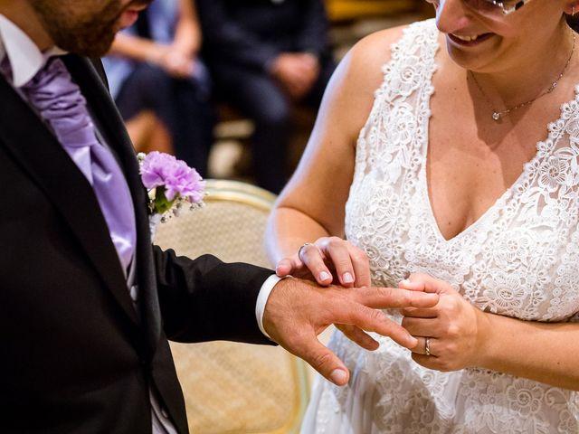 Il matrimonio di Alice e Manuel a Arcore, Monza e Brianza 45