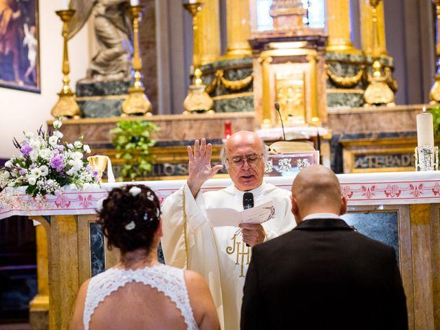 Il matrimonio di Alice e Manuel a Arcore, Monza e Brianza 46