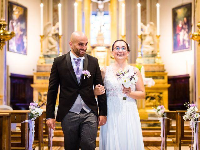 Il matrimonio di Alice e Manuel a Arcore, Monza e Brianza 49