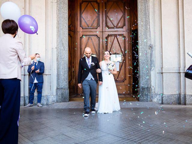 Il matrimonio di Alice e Manuel a Arcore, Monza e Brianza 50