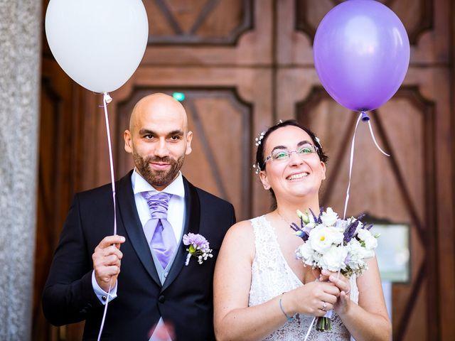 Il matrimonio di Alice e Manuel a Arcore, Monza e Brianza 52