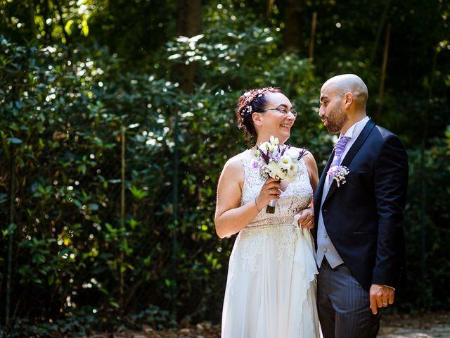 Il matrimonio di Alice e Manuel a Arcore, Monza e Brianza 53