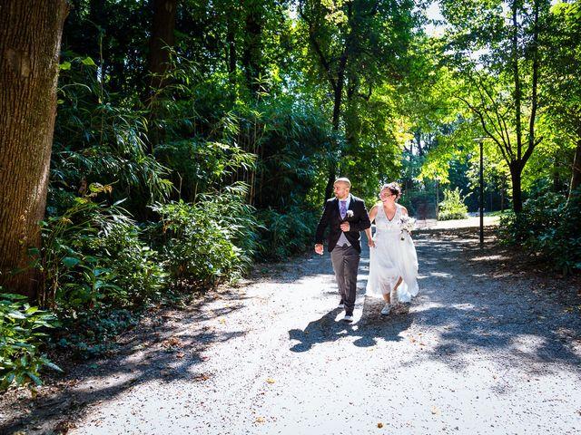 Il matrimonio di Alice e Manuel a Arcore, Monza e Brianza 54