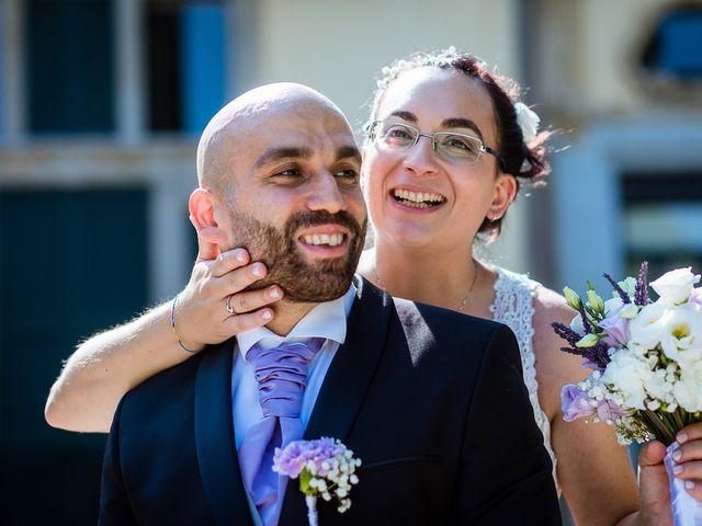 Il matrimonio di Alice e Manuel a Arcore, Monza e Brianza 56