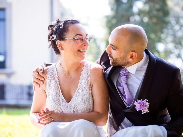 Il matrimonio di Alice e Manuel a Arcore, Monza e Brianza 60