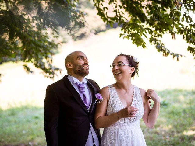 Il matrimonio di Alice e Manuel a Arcore, Monza e Brianza 61