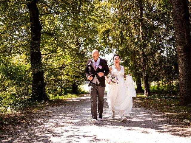 Il matrimonio di Alice e Manuel a Arcore, Monza e Brianza 63