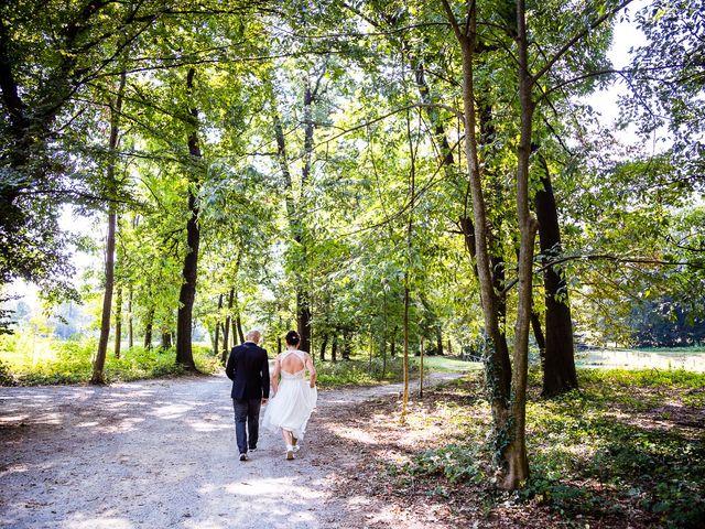 Il matrimonio di Alice e Manuel a Arcore, Monza e Brianza 66