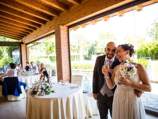 Il matrimonio di Alice e Manuel a Arcore, Monza e Brianza 69