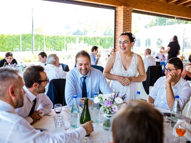 Il matrimonio di Alice e Manuel a Arcore, Monza e Brianza 70