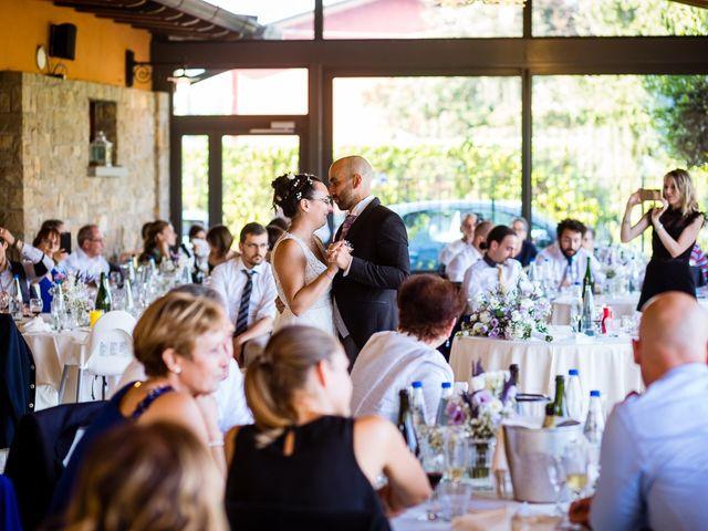 Il matrimonio di Alice e Manuel a Arcore, Monza e Brianza 77