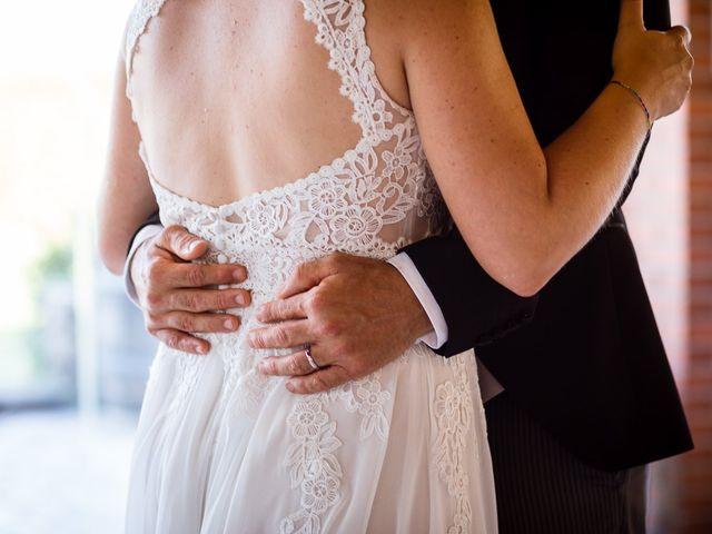 Il matrimonio di Alice e Manuel a Arcore, Monza e Brianza 80
