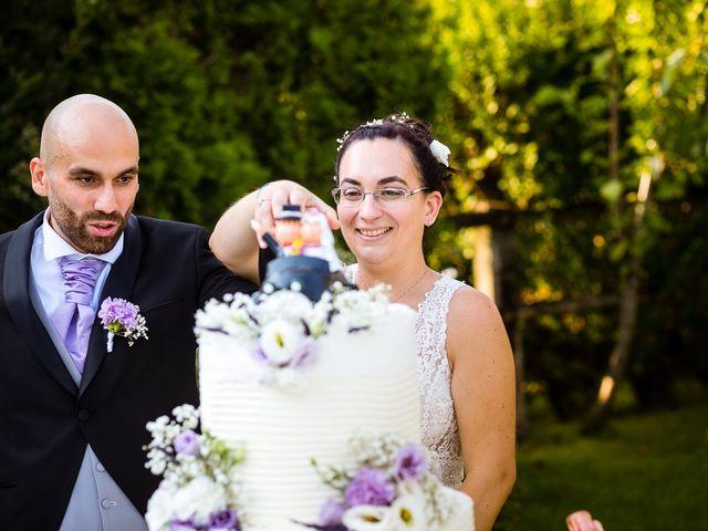 Il matrimonio di Alice e Manuel a Arcore, Monza e Brianza 85