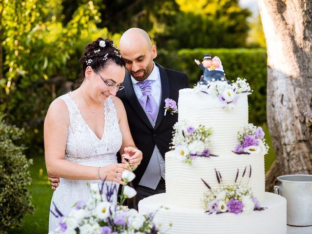 Il matrimonio di Alice e Manuel a Arcore, Monza e Brianza 87
