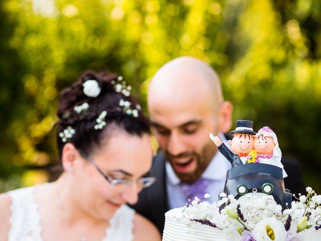 Il matrimonio di Alice e Manuel a Arcore, Monza e Brianza 88