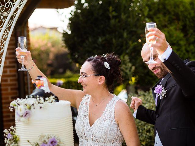 Il matrimonio di Alice e Manuel a Arcore, Monza e Brianza 90